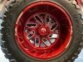 Ford F250 Super Duty Platinum Crew Cab 4x4 White Platinum photo #20