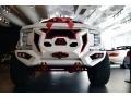 Ford F250 Super Duty Platinum Crew Cab 4x4 White Platinum photo #25