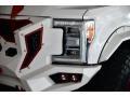 Ford F250 Super Duty Platinum Crew Cab 4x4 White Platinum photo #26