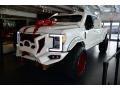 Ford F250 Super Duty Platinum Crew Cab 4x4 White Platinum photo #27