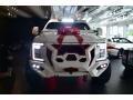 Ford F250 Super Duty Platinum Crew Cab 4x4 White Platinum photo #28