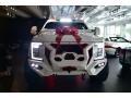 Ford F250 Super Duty Platinum Crew Cab 4x4 White Platinum photo #29
