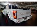 Ford F250 Super Duty Platinum Crew Cab 4x4 White Platinum photo #30