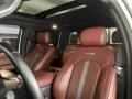 Ford F250 Super Duty Platinum Crew Cab 4x4 White Platinum photo #34