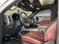 Ford F250 Super Duty Platinum Crew Cab 4x4 White Platinum photo #35
