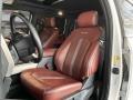 Ford F250 Super Duty Platinum Crew Cab 4x4 White Platinum photo #36