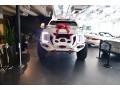 Ford F250 Super Duty Platinum Crew Cab 4x4 White Platinum photo #40