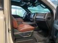 Ford F250 Super Duty Platinum Crew Cab 4x4 White Platinum photo #42