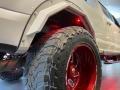 Ford F250 Super Duty Platinum Crew Cab 4x4 White Platinum photo #43
