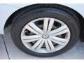 Volkswagen Jetta S White Silver photo #11