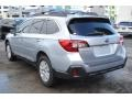 Subaru Outback 2.5i Premium Ice Silver Metallic photo #6