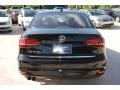 Volkswagen Jetta SEL Black photo #8