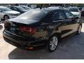 Volkswagen Jetta SEL Black photo #9