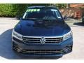 Volkswagen Passat R-Line Tourmaline Blue Metallic photo #3