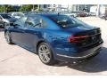 Volkswagen Passat R-Line Tourmaline Blue Metallic photo #6