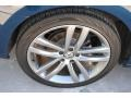Volkswagen Passat R-Line Tourmaline Blue Metallic photo #10