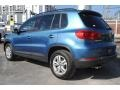 Volkswagen Tiguan S Pacific Blue Metallic photo #7