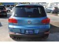 Volkswagen Tiguan S Pacific Blue Metallic photo #8