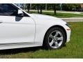 BMW 3 Series 320i Sedan Alpine White photo #13