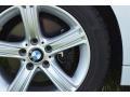 BMW 3 Series 320i Sedan Alpine White photo #24