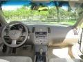 Nissan Altima 2.5 S Satin White Pearl photo #4