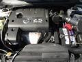 Nissan Altima 2.5 S Satin White Pearl photo #18
