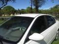 Nissan Altima 2.5 S Satin White Pearl photo #30