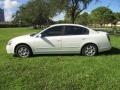 Nissan Altima 2.5 S Satin White Pearl photo #32
