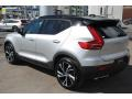 Volvo XC40 T5 R-Design AWD Bright Silver Metallic photo #6