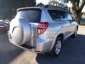 Toyota RAV4 Limited 4WD Classic Silver Metallic photo #3
