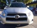 Toyota RAV4 Limited 4WD Classic Silver Metallic photo #8