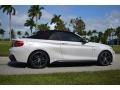 BMW 2 Series M240i Convertible Mineral White Metallic photo #13