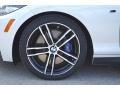 BMW 2 Series M240i Convertible Mineral White Metallic photo #39