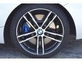 BMW 2 Series M240i Convertible Mineral White Metallic photo #41