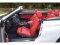 BMW 2 Series M240i Convertible Mineral White Metallic photo #45