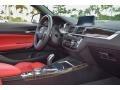 BMW 2 Series M240i Convertible Mineral White Metallic photo #58
