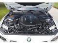 BMW 2 Series M240i Convertible Mineral White Metallic photo #68