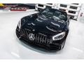Mercedes-Benz AMG GT Roadster Black photo #12