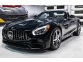 Mercedes-Benz AMG GT Roadster Black photo #13