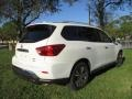 Nissan Pathfinder SL 4x4 Pearl White Tricoat photo #10