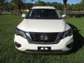 Nissan Pathfinder SL 4x4 Pearl White Tricoat photo #16