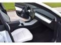 Tesla Model 3 Long Range Pearl White Multi-Coat photo #29