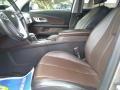 Chevrolet Equinox LTZ AWD Graystone Metallic photo #10