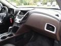 Chevrolet Equinox LTZ AWD Graystone Metallic photo #21