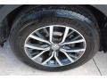 Volkswagen Tiguan SE Deep Black Pearl photo #10