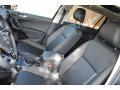 Volkswagen Tiguan SE Deep Black Pearl photo #12