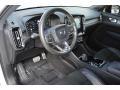 Volvo XC40 T5 R-Design AWD Crystal White Metallic photo #16