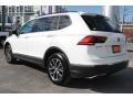 Volkswagen Tiguan SE Pure White photo #7