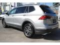 Volkswagen Tiguan SE Pyrite Silver Metallic photo #7