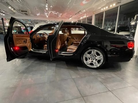 Onyx 2015 Bentley Flying Spur W12